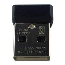 Оригинальные 1 канал нано-приемник для мыши M185 M215 M235 M325 M545 M705 и т. д