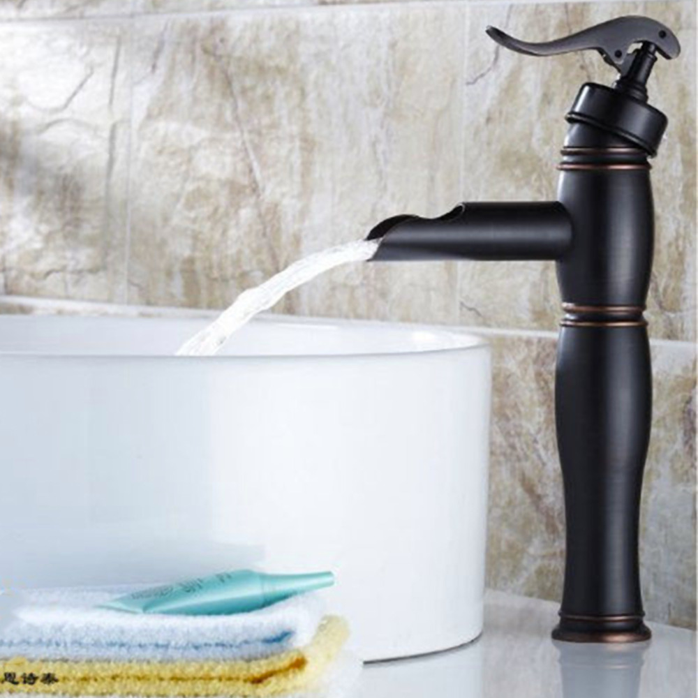 Bathroom sink faucet one hole double handle basin mixer tap ebay - Bathroom Sink Faucet One Hole Double Handle Basin Mixer Tap Ebay Worldwide Europe Bathroom Sink
