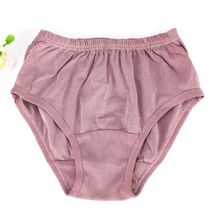 YUNQING Magnetic Cloth Knitted Therapy Functional Underwear Air Permeable High Waist Warm WomenS Style