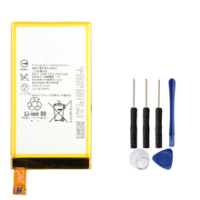 Original Replacement Battery LIS1561ERPC For Sony Xperia Z3 mini Compact C4 E5333 M55W D5833 SO-02G Authentic 2600mAh