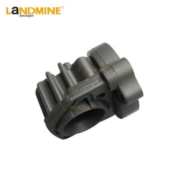 Freies Verschiffen Luftfederung Luft Kompressor Luftpumpe Suspension Pumpe Zylinder Kopf Fit BMW F01 F02 F04 750Li 760Li 4154037336