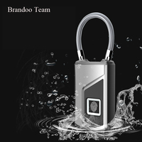 Fingerprint Lock Access Control Reader Fingerprint access controller Door Fingerprint lock L1,free shipping