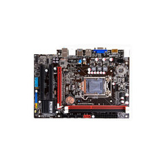 Colorful c.b75h v23 motherboard colorful b75 motherboard solid capacitor usb3.0 sata3