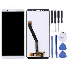 AAA + + + + Qualität LCD Screen für Huawei Ehre 7A Screen Display Touch Digitizer Montage Bildschirm(China)