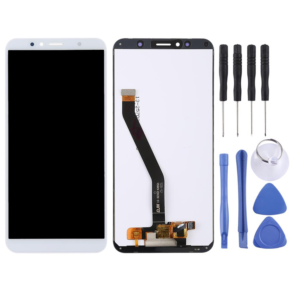 AAA++++ Quality LCD Screen for Huawei <font><b>Honor</b></font> <font><b>7A</b></font> Screen <font><b>Display</b></font> Touch Digitizer Assembly Screen image