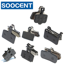 6 Pair Bicycle Disc Brake Pads M375 M395 M486 M485 M475 M416 M446 M515 M445 m525 for Tektro Orion/Auriga Pro /Gemini