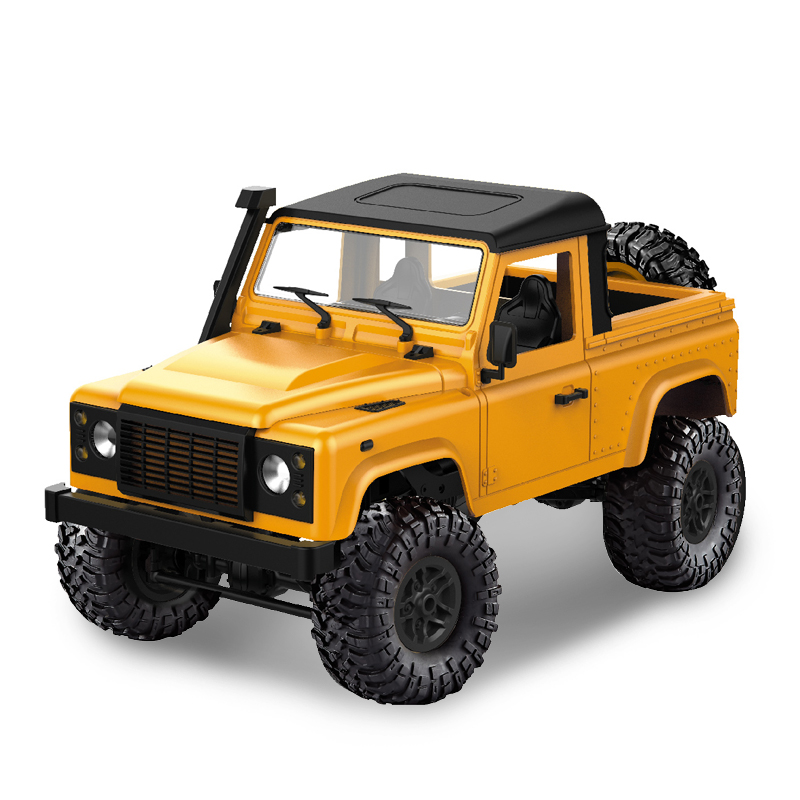1/12 RC Rock Crawler D90 2.4G 4WD MN 90K MN 91K MN Model