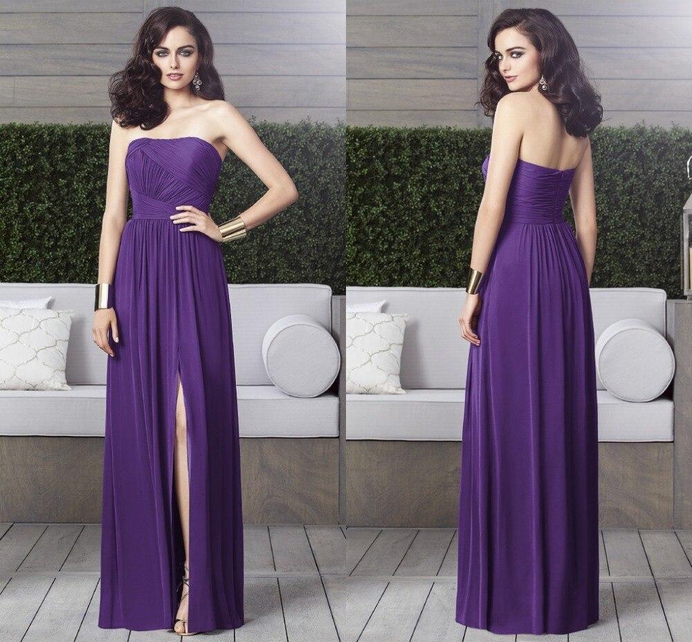 Perfecto Los Mejores Vestidos De Dama De Honor 2015 Adorno - Vestido ...