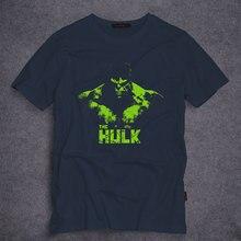 T-Shirt The HULK