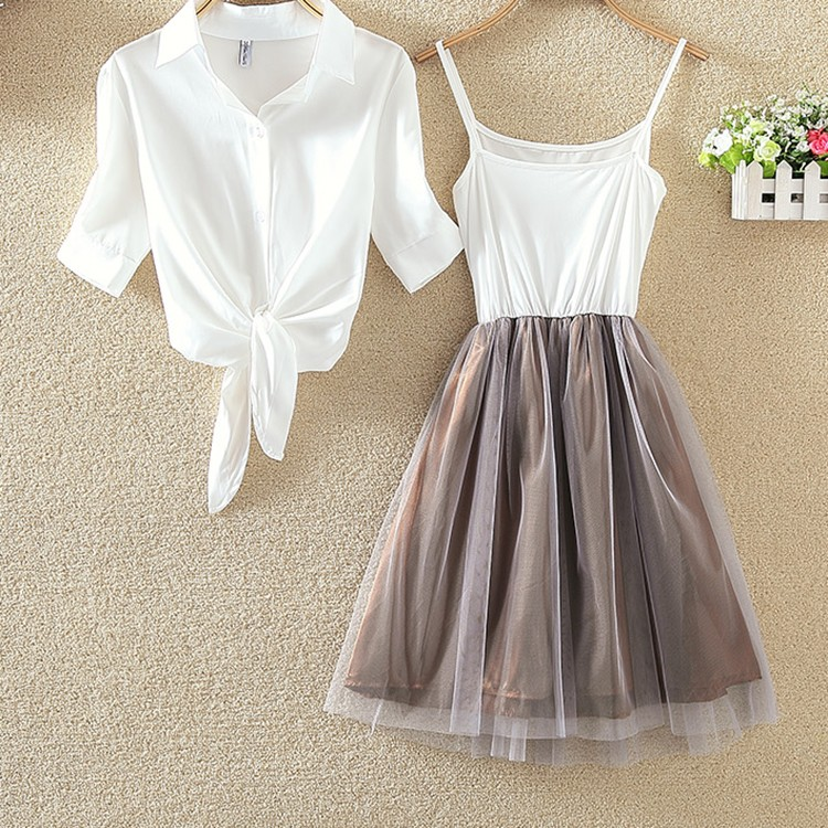 HTB17hm4OVXXXXctXXXXq6xXFXXXc - Women Summer Chiffon Blouse Plus Size Short Sleeve Casual Shirt