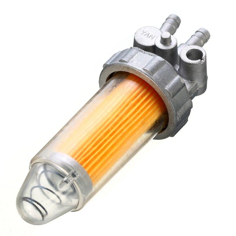 Hohe Qualität Automobil Auto Luft-ölkraftstofffilter Absperrventil Für 5KW 6KW 7KW 178F 186F 188F Generator
