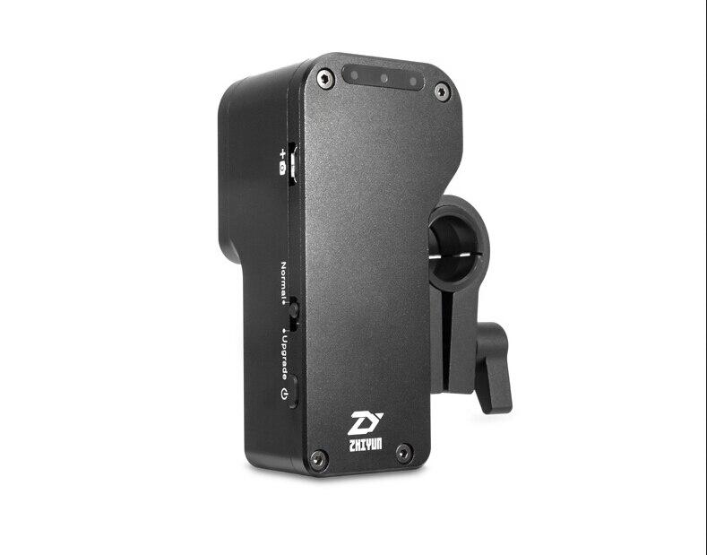 Zhiyun External Servo Follow Focus for Zhiyun Crane 2 Stablizer Gimbal For Canon For Nikon Sony Panasonic Cameras Accessory стедикам zhiyun crane 2 v3 servo follow focus