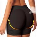 Женщины Лето Батт Lifter Тела Шейперы Формирование Тонкий Нижнее Белье Батт Enhancer Дышащий Одежда Корректирующее Белье Bodysuit-4A760
