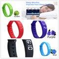 New outdoor climbing runner lightweight flexible 3D LED Calorie Pedometer Sport Smart Bracelet Wrist Watch women men watches
