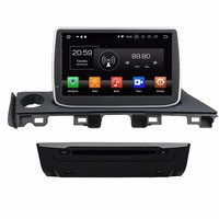 KLYDE 8 Core 9 1 Din Android 8.0 Car DVD Player For Mazda 6 Atenza 2017 Car Audio Stereo Radio Car Multimedia Player