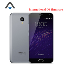 Original Meizu M2 Note 2 FDD LTE 4G Mobile Phone MTK6753 Octa Core 5 5 1920X1080
