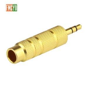 Image 1 - Divisore della cuffia del Cavo Audio 3.5 millimetri Maschio a 2 Femminile Martinetti 3.5mm Splitter Adattatore Aux Cavo per MP3
