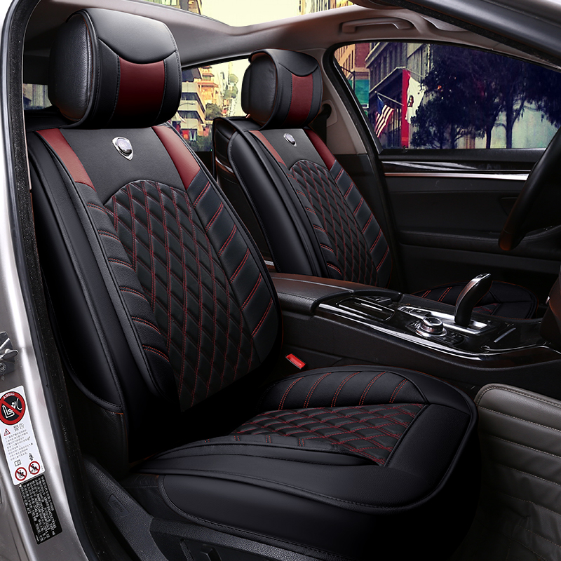 dingdian 5seats front rear car interior accessories seat covers for peugeot 807 3008 4007 4008. Black Bedroom Furniture Sets. Home Design Ideas