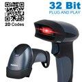 RD-M5 Handheld QR 2D Barcode Scanner Laser Code Reader PDF417 codes USB scaning for POS sysytem