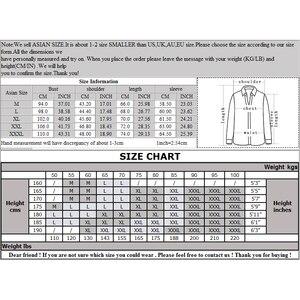 Image 5 - 파이어 니어 캠프 팩 3 단색 긴 소매 티셔츠 남성 브랜드 의류 스트레치 티셔츠 남성 품질 남성 Tshirt 209008