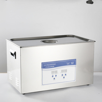 10L engine block ultrasonic cleaning machine