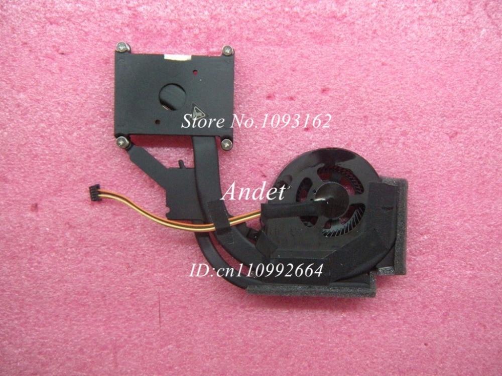 Nueva Original para ThinkPad T440P SWG Discretos Gráficos Disipador CPU Refrigerador Ventilador de Refrigeración 04X1854 00HM903 0C53564