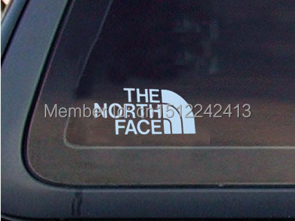 Die Cut Car Window Stickers