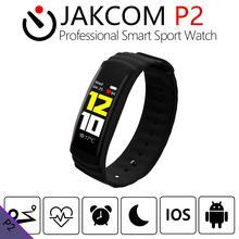 JAKCOM P2 Professional Smart Sport Watch as Smart Activity T