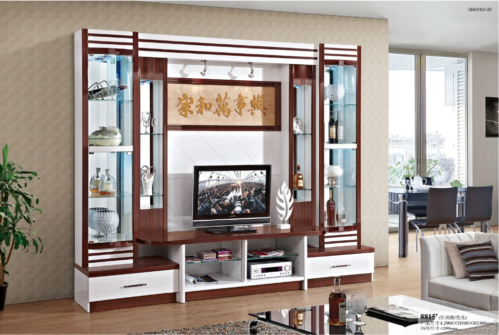 Glass Wall Units Tyler Wall Unit W Clear Glass Doors Interior Backlight With Glass Wall Units
