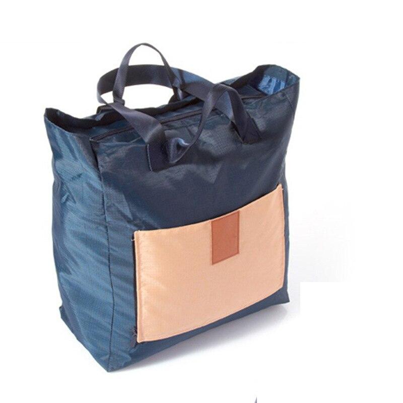 Portable Multi-purpose Folding Travel Bag Computer Inclusion Bag
