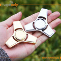 2017 New V2 EDC Hand Spinner Fidget Toy Spin Toy Stress Relief Metal Material Kid/Adult Hand Fidget Spinner with Ceramic Bearing