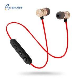 Image 1 - Bass Bluetooth Tai Nghe Chụp Tai Không Dây Có Mic Từ Tai Nghe Bluetooh Tai Nghe Dành Cho Điện Thoại Di Động Bluetooth Kulakl