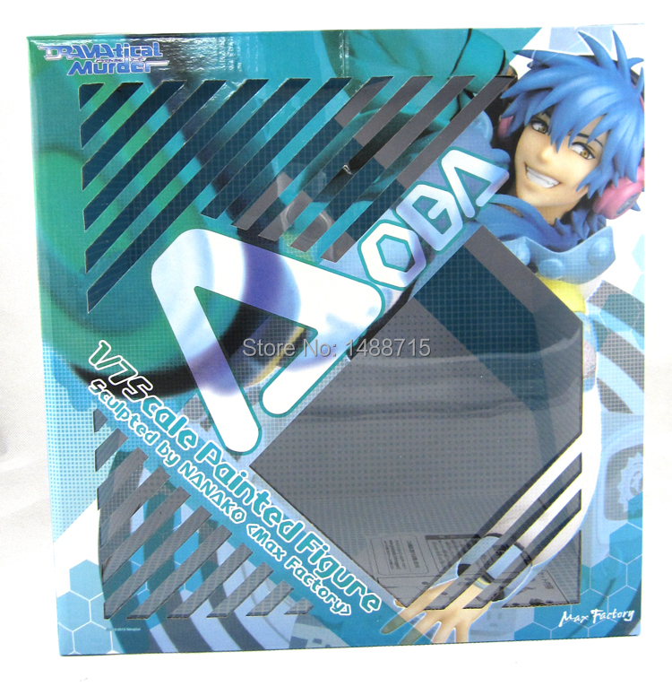 цена на New Hot Seragaki Aoba + Ren 1/7 Scale Japan Nitro + Chiral Game Anime Dramatical Murder DMMD 11