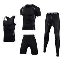 Men sportswear 4-1