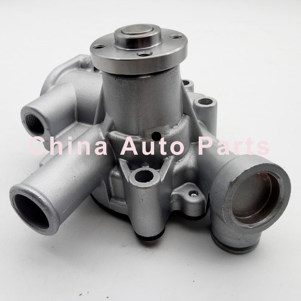 Yanmar Engine 3TNA72 3TNA72L 3TNV72 3TNE74 Water Pump 119660 42004