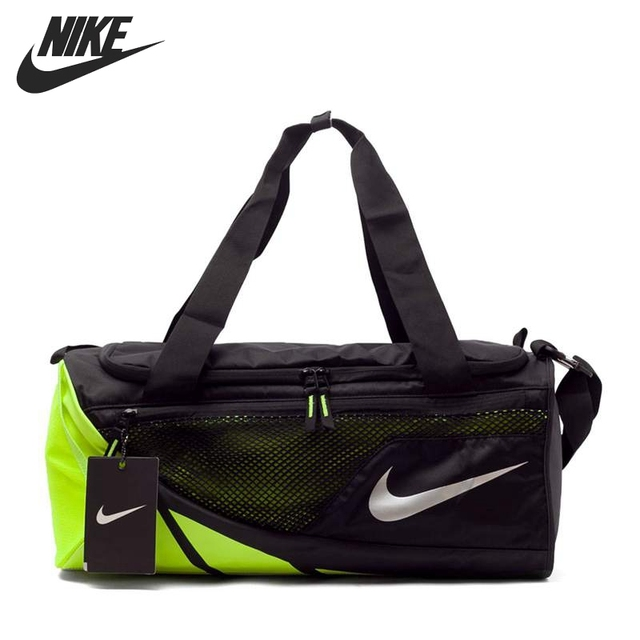 Original New Arrival 2017 NIKE VAPOR MAX AIR DUFFEL SMALL 2.0 Unisex  Handbags Sports Bags 3e6ae5512d4f3