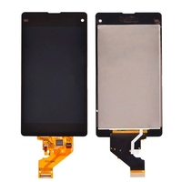 iPartsBuy LCD Display + Touch Panel Replacement for Sony Xperia Z1 Compact / D5503 / M51W / Z1 Mini