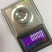 0,001 г точные цифровые весы с точностью в миллиграммах 20 г 30 г 50 г Мини Электронные USB весы с сенсорным экраном золотые ювелирные карат весы