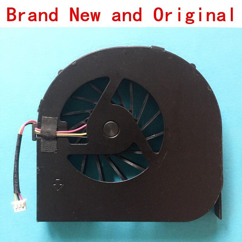 Новый охлаждающий вентилятор для ноутбука KSB06105HA-9M09 KSB06105HA-9M09 KSB06105HA 9M09 охлаждающий вентилятор для процессора