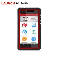 2017 Newest Launch X431 Pro Mini ODB 2 Auto Diagnostic Tool Support Full System With Bluetooth