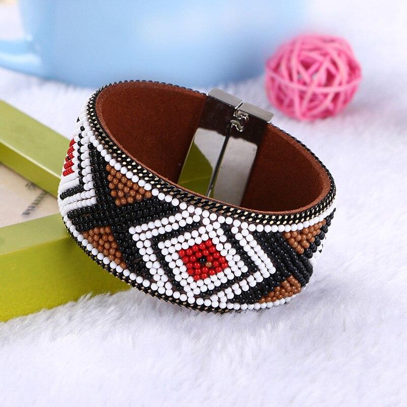 Bracelet Brésilien de perles 2