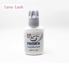 a0a9048518c Professional 1 bottle IB ibeauty Eyelash Extensions Primer for Individual  Lash Application From Korea 15ml fixing agent