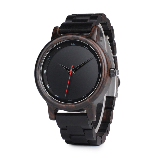 High Quality wrist Bamboo Wooden Watches