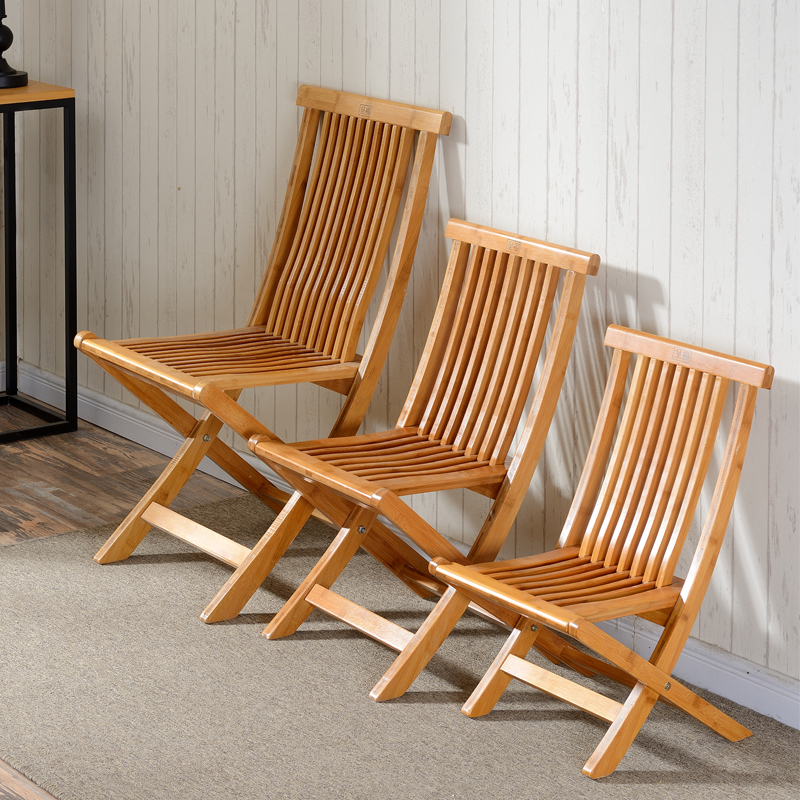 Compare Prices on Bamboo Folding Chairs- Online Shopping/Buy Low ...