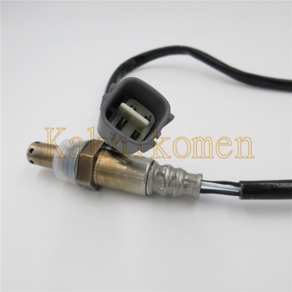 US $18 49 26% OFF|89465 0K010 894650K010 O2 Sensor Lambda Probe Oxygen  Sensor For Toyota Hilux Fortuner Innova, Kijang-in Exhaust Gas Oxygen  Sensor