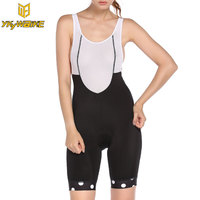 YKYWBIKE Men S Cycling Bib Shorts 3D Padded Breathable Quick Dry Bike Shorts Pants Conjoined Bicicleta