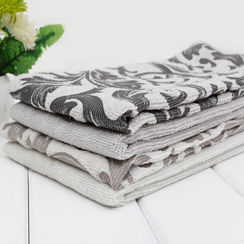 Absorbent Microfiber Kitchen Towel Kitchen Towels & Paper Napkins Personal Hygiene