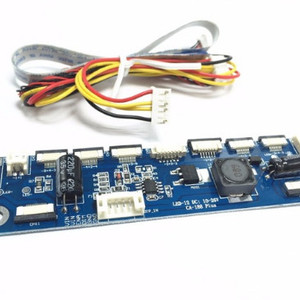 Multifunction Inverter for Bac