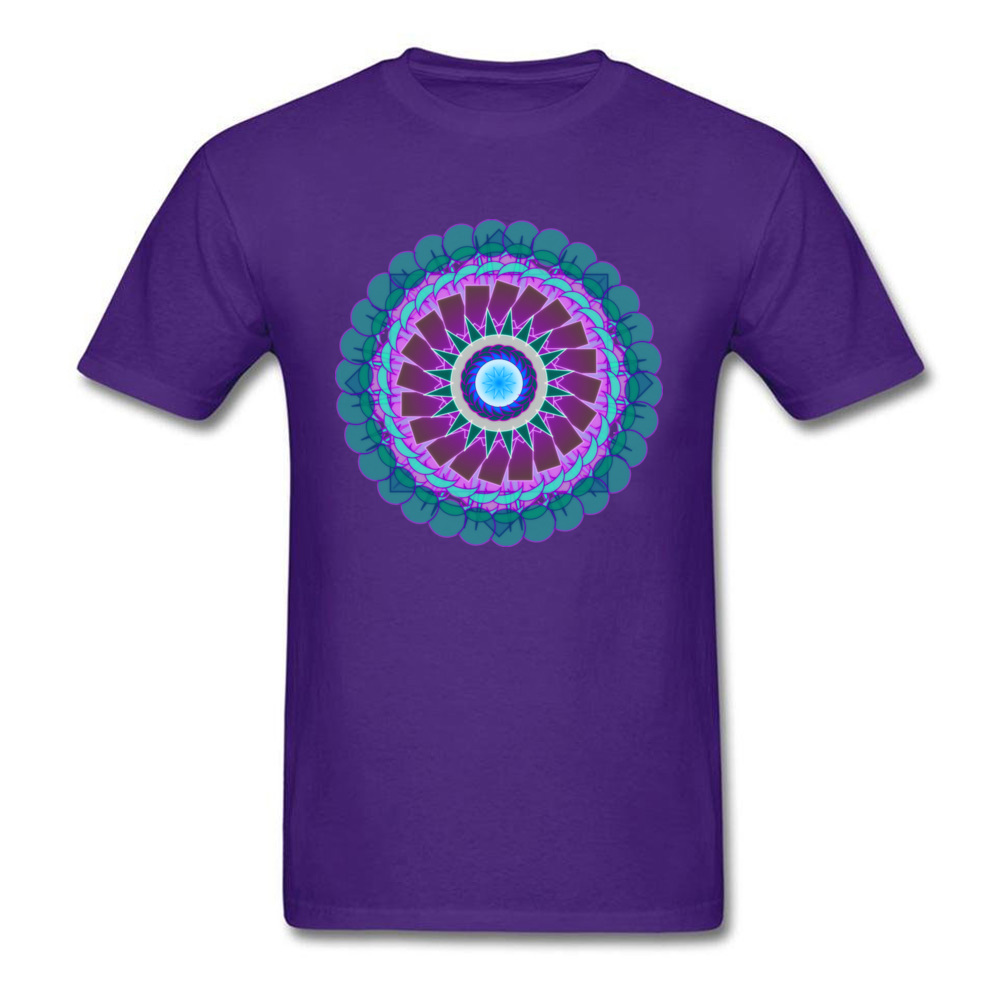 Mandala - Essence of Fluorite_purple