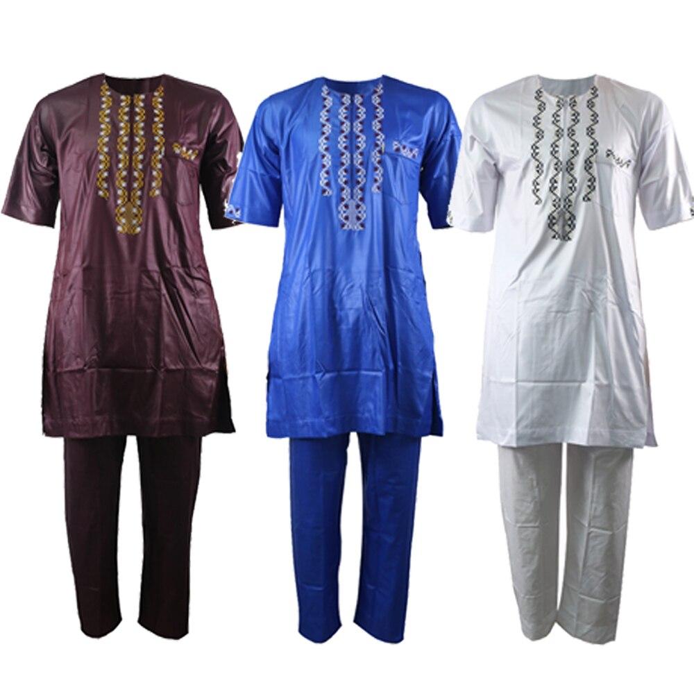2019 UAE Malaysia Embroidery Kaftan Men Jubba Thobe Arab Clothing Men Dishdasha Islamic Clothing Men Jilbab Turban Djellaba Man